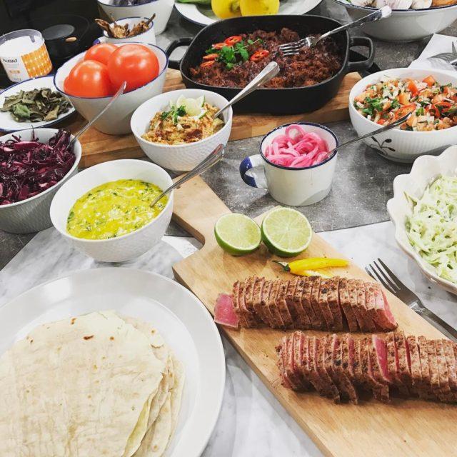 Tack fr idag! nymo taco realtaco lyxlagat nyhetsmorgon