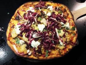 Pizzornas Pizza