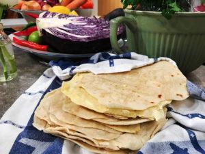 Mexican Tacos, TV4
