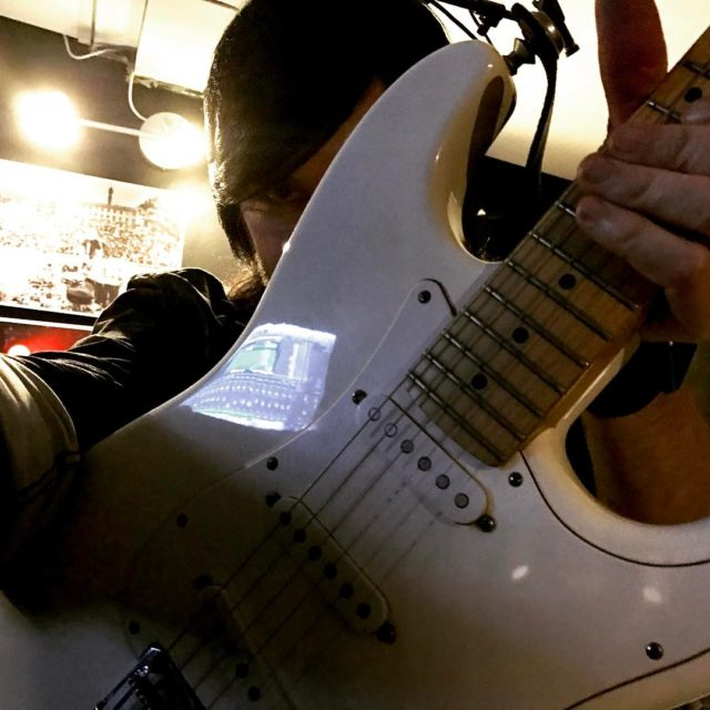 Eskobar recording som good old indie!! newalbum eskobar indiepop danielbellqvisthellip