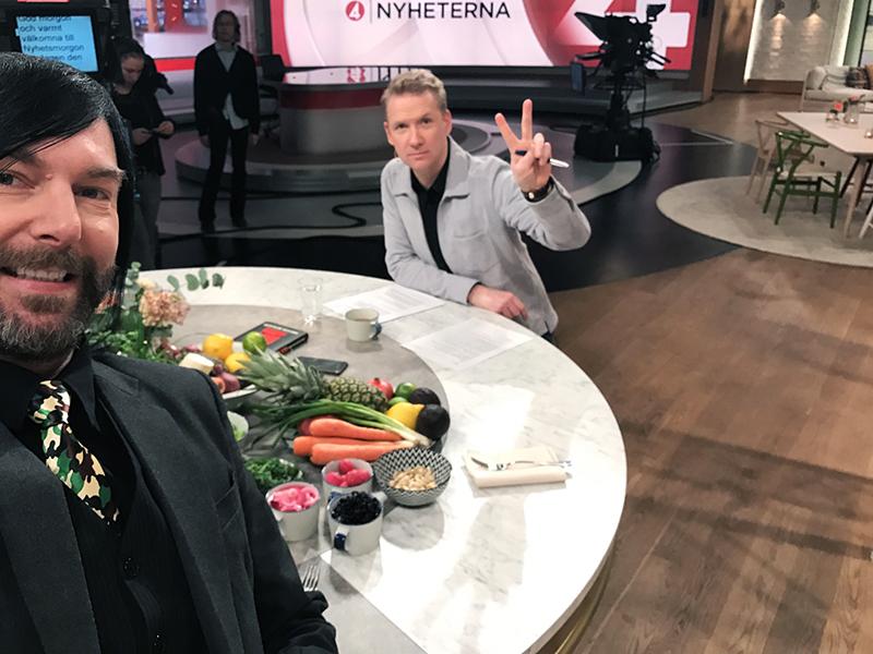 tv4 lyxlagat nyhetsmorgon