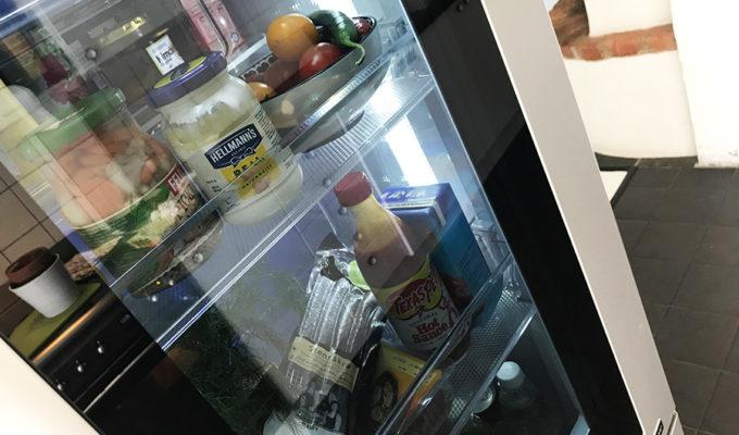 Kylskåpsmat del 1 – Gårdagsmackan