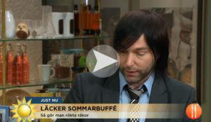 Sommarmat på TV4