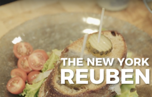 Avsnitt 5 – The New York Reuben